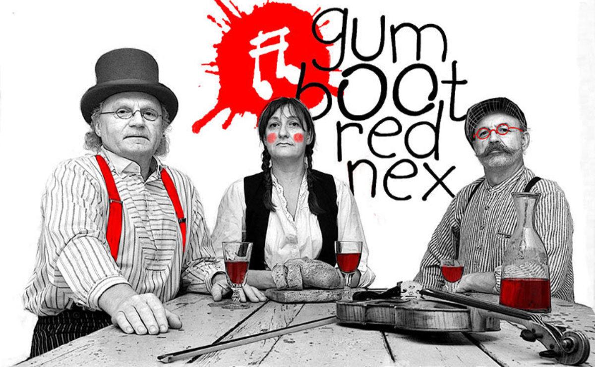 gumboot-rednex-format